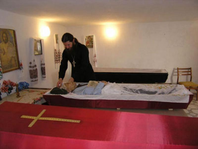Присутствие беременной на похоронах приметы 197