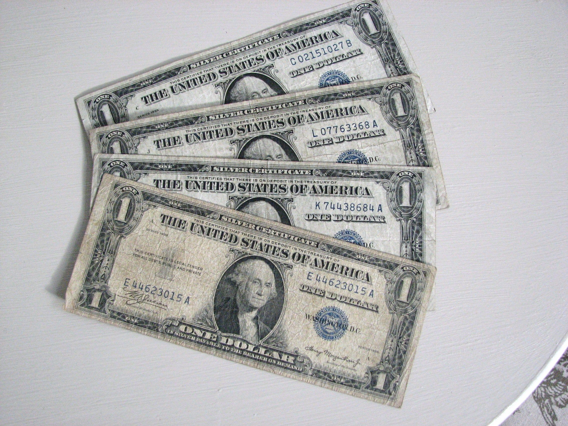 value of paper money Find great deals on ebay for paper money value in federal reserve paper money notes shop with confidence.