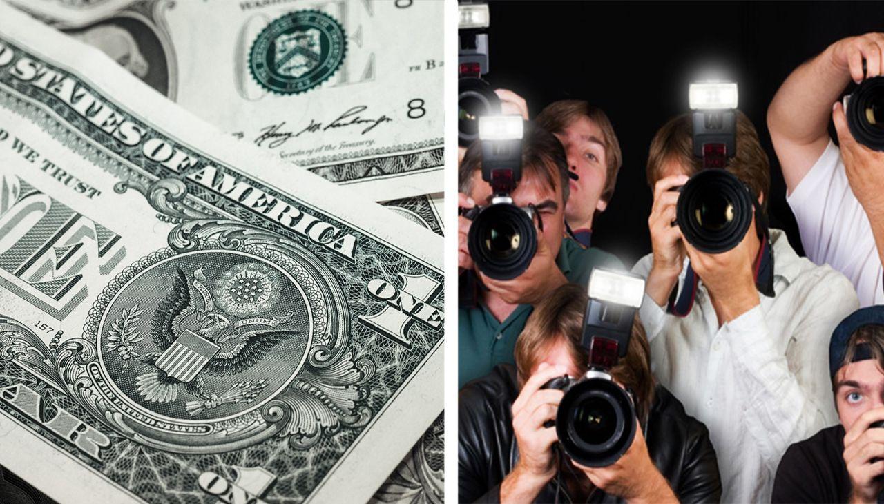 fame or money