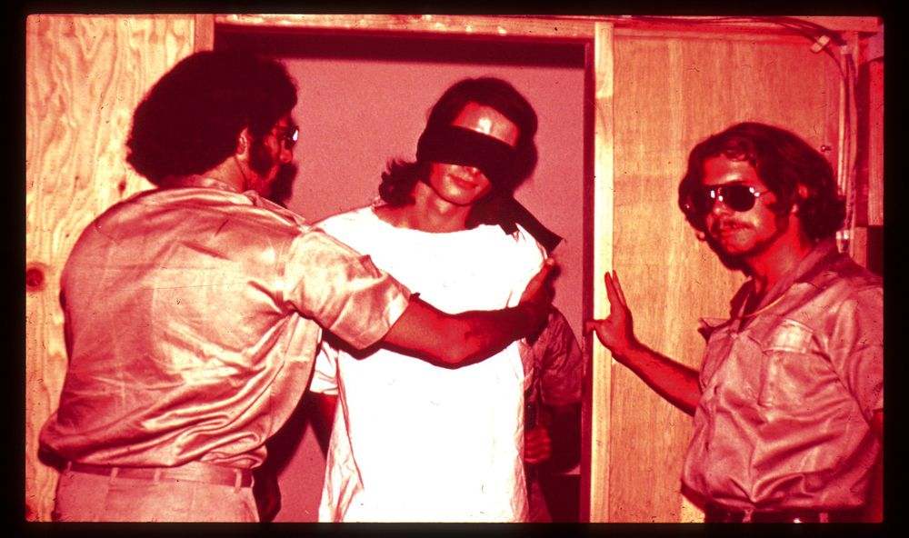 an overview of the stanford prison experiment Part i of a three-part series on the 1971 stanford prison experiment, one of the best known psychology experiments ever undertaken.