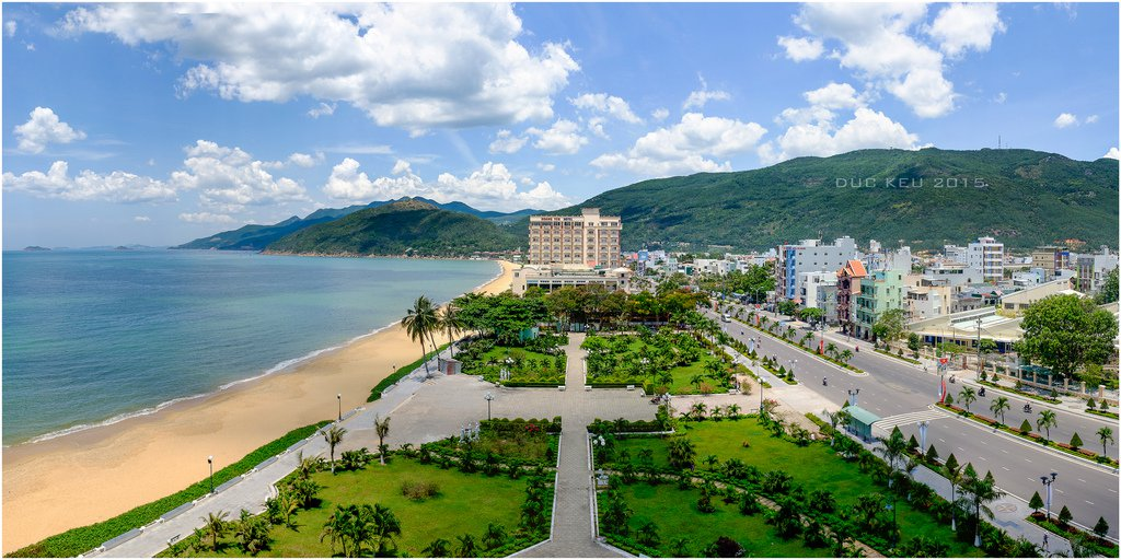 essay about quy nhon city Quy nhon restaurants/ dining scene as a port city, quy nhon has a bountiful supply of seafood naturally, there are dining establishments.