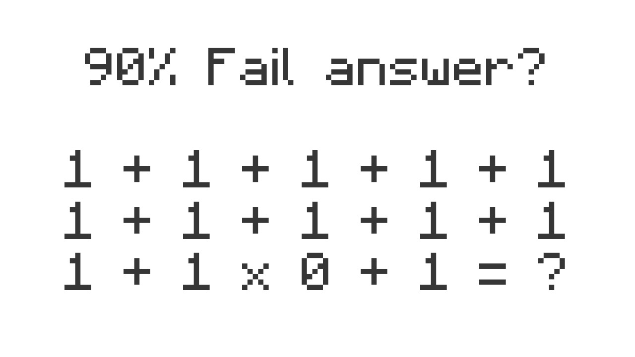 impossible math problem All you have to do is figure out a little math problem that goes like this: ax + by = cz simple algebra solve this math problem, win a million bucks.