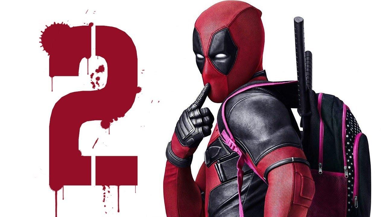Deadpool 2 2018 Movie Download Mkv 720p 1080p Tamilrockers