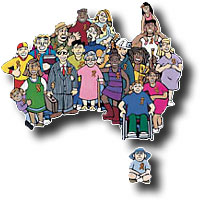 "multiculturalism in australia Since the early 1970s, australia has embraced multiculturalism and prides itself of being a multicultural nation after abandoning the ""white australia"" policy, australia has become one of the most culturally-diverse countries on the planet."