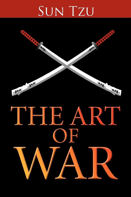art of war summary