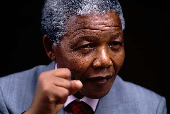 a global politics questionnaire on nelson mandela Questions for discussion follow and an explosion of music and art demanding the end of apartheid and the freeing of nelson mandela and other political.