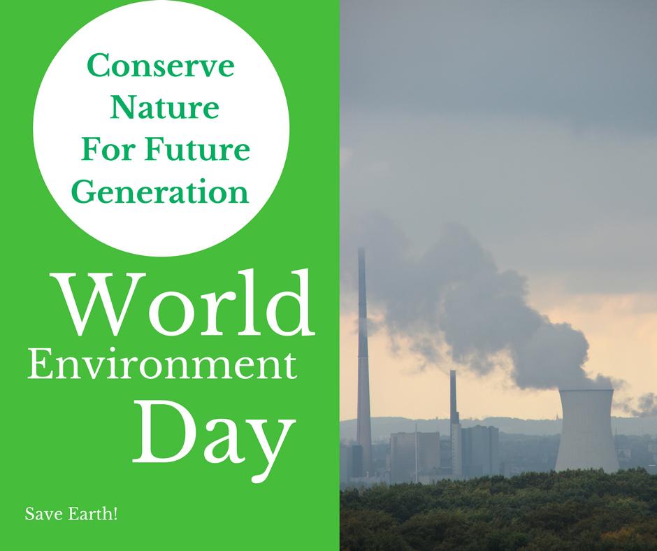 save nature save future