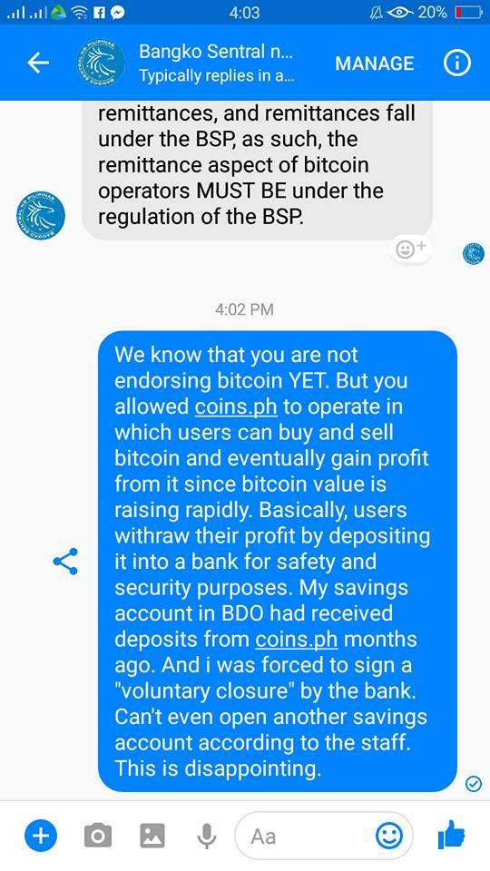 conclusion in bangko sentral ng pilipinas Bangko sentral ng pilipinas, manila, philippines 119k likes this is the official facebook page of the bangko sentral ng pilipinas (bsp) the bsp is the.