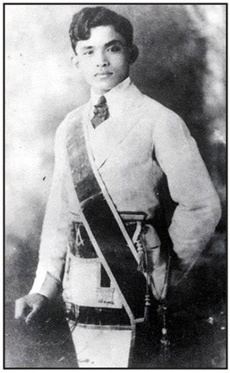 early life of jose rizal (this is an extract from the book by austin craig, titled, lineage, life and labors of jose rizal, philippine patriot: a study of the growth of free ideas in the.