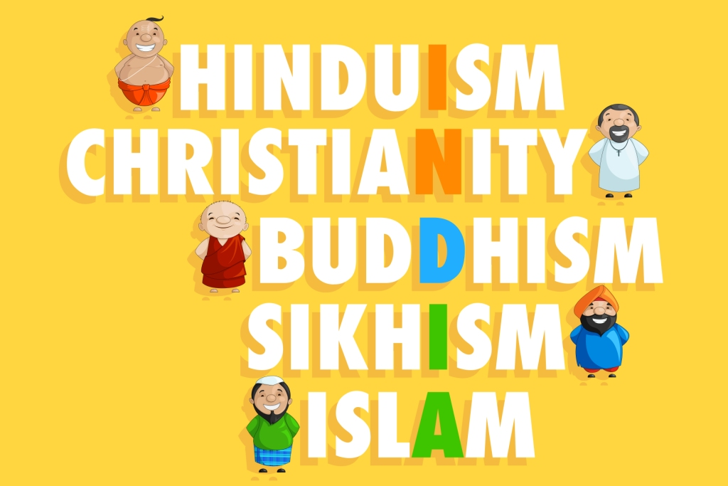 essay on unity in diversity my country india