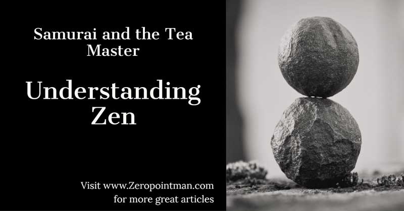 an understanding of zen