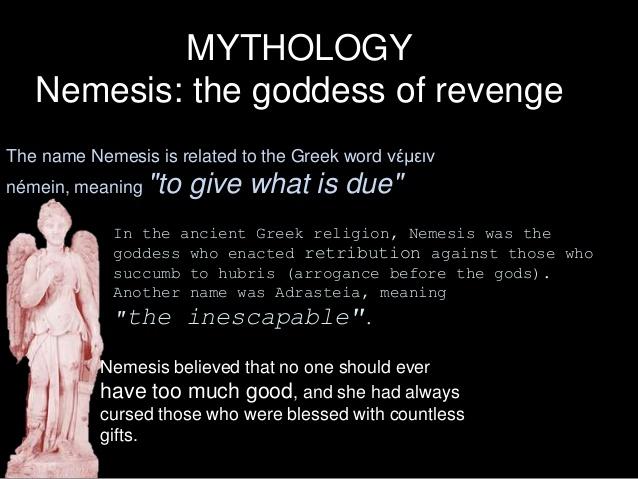 hubris the curse in ancient greece essay
