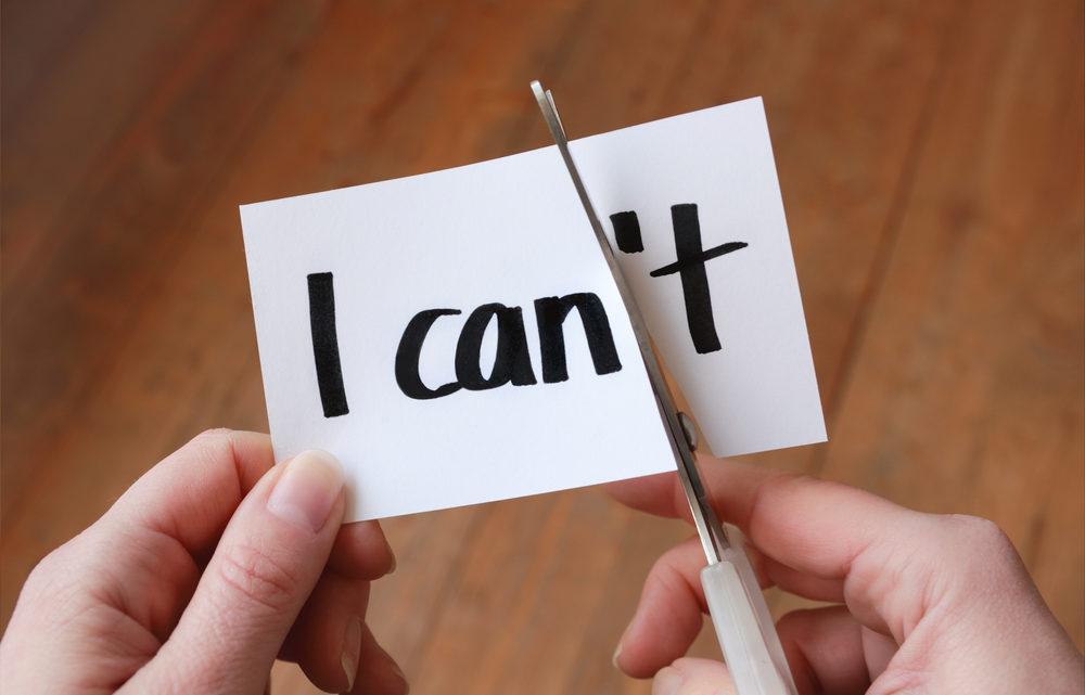 keys to teaching self confidence