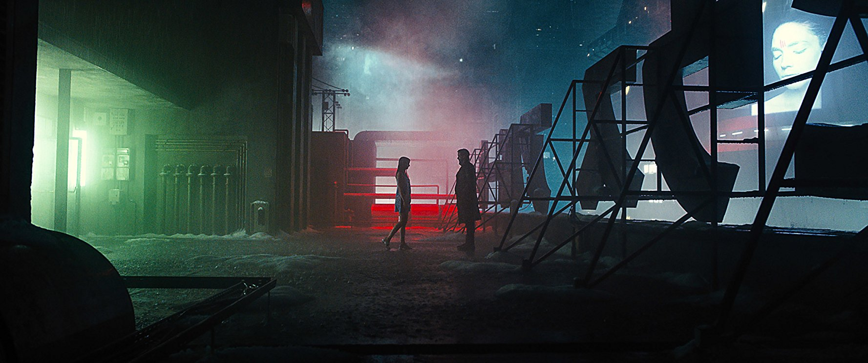 blade runner themes essay The blade runner is a science fiction movie that was analysis of the movie blade runner film studies essay print the themes are time and again.