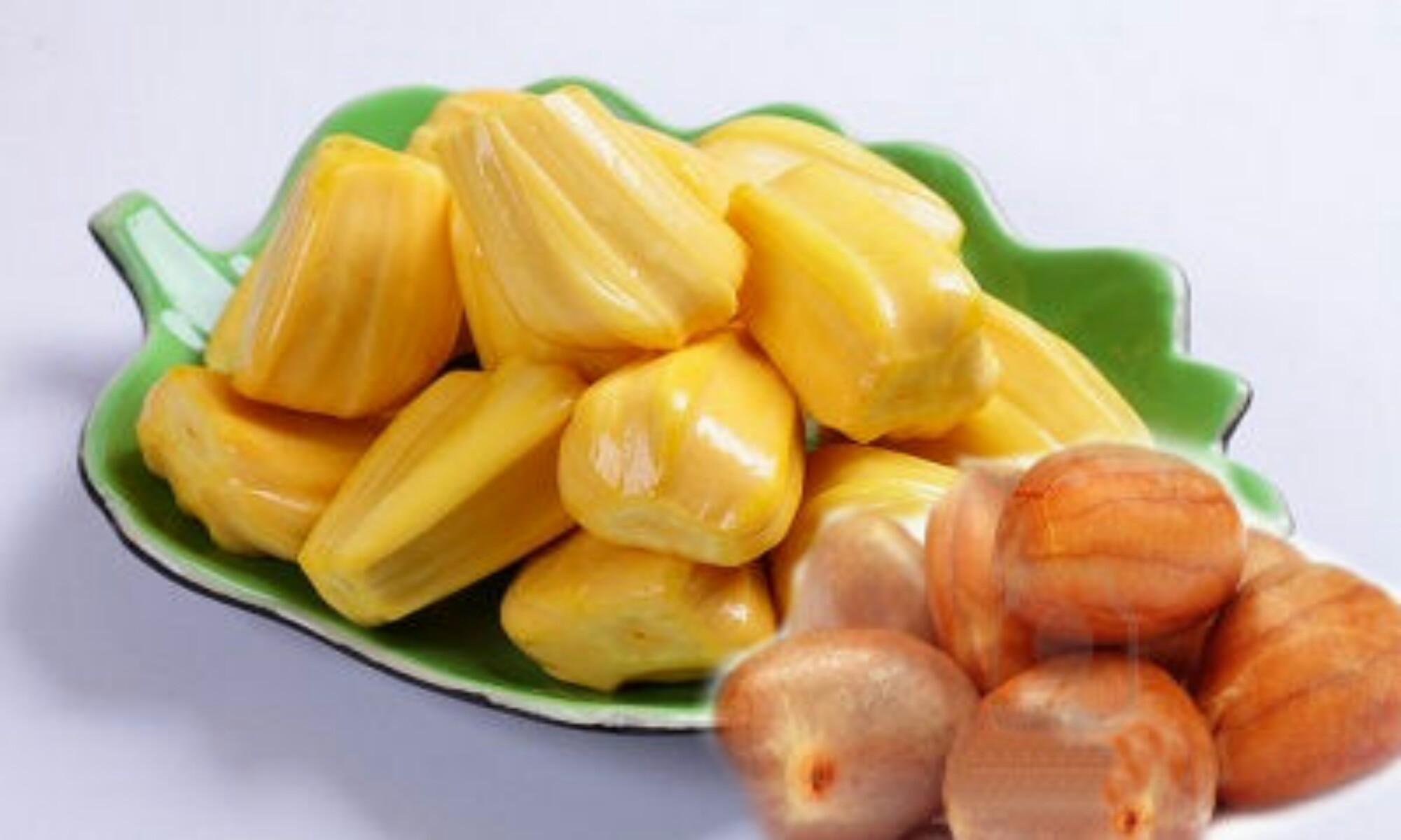 pandesal jackfruit seed flour as substitute The most popular way to serve jackfruit as a meat substitute staackmann says the seeds of the mature jackfruit can be boiled and you can use those for flour.