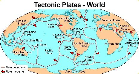 why people live in tectonic zones Plate tectonics and people earthquakes over the span of geological time, plate movements in association with other geological process, such as glacial and stream erosion, have created some of nature's most magnificent scenery.