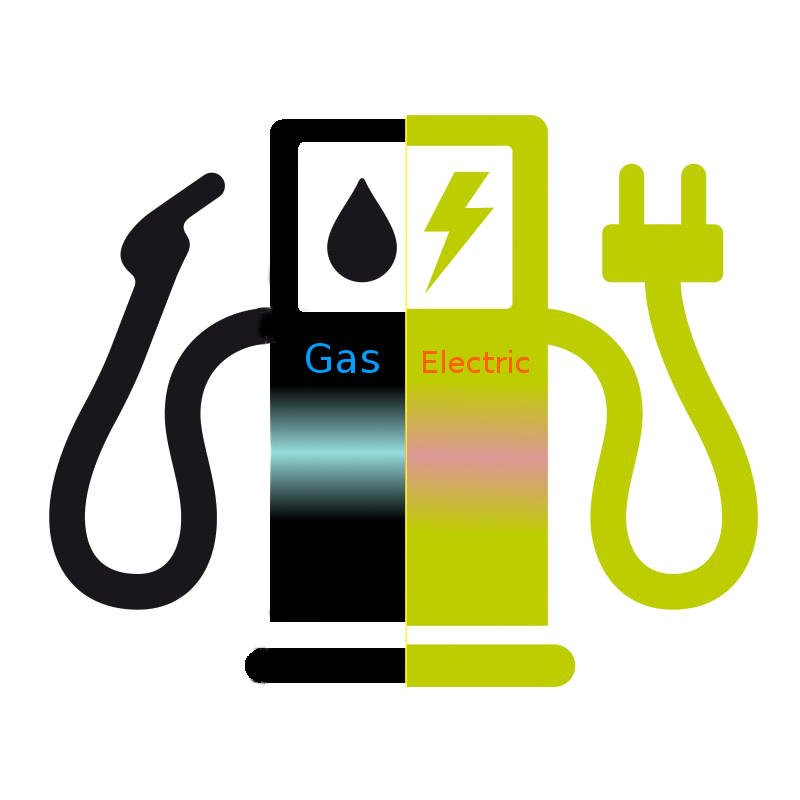 gas vs eletric
