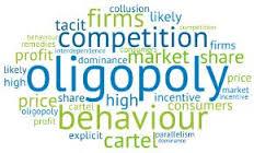 laptop market oligopoly