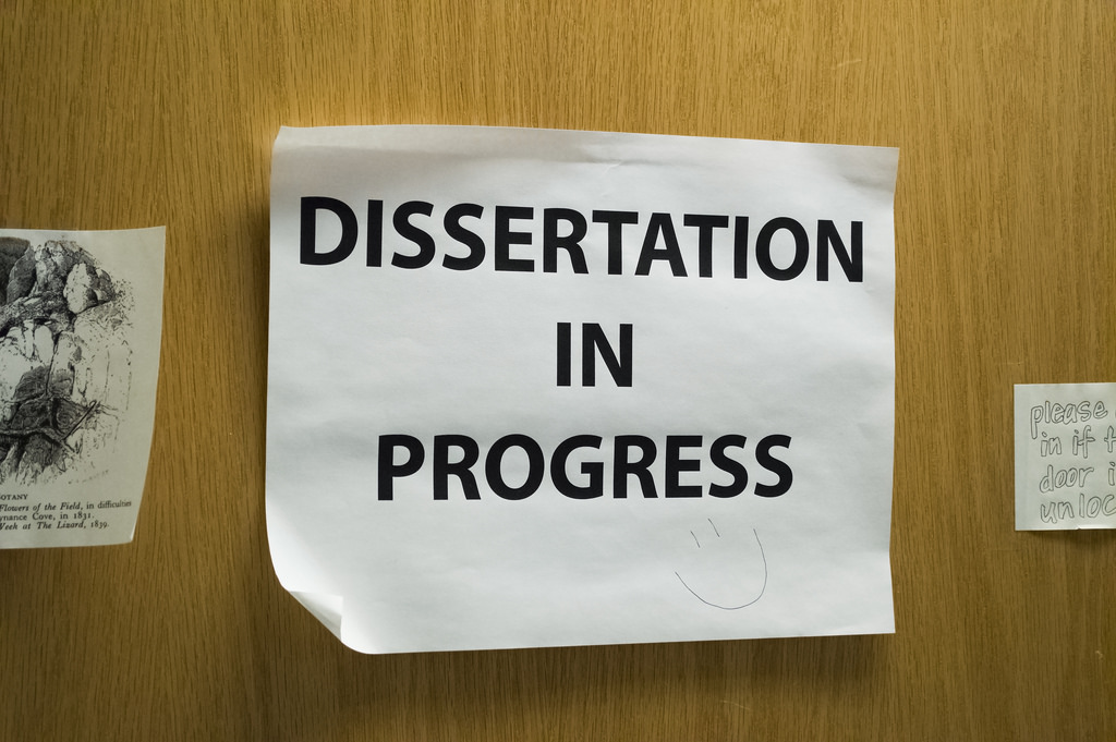 dissertator Dissertation does not mean divorce maintaining healthy relationships in grad school by  liz homan november 24, 2013  comments.