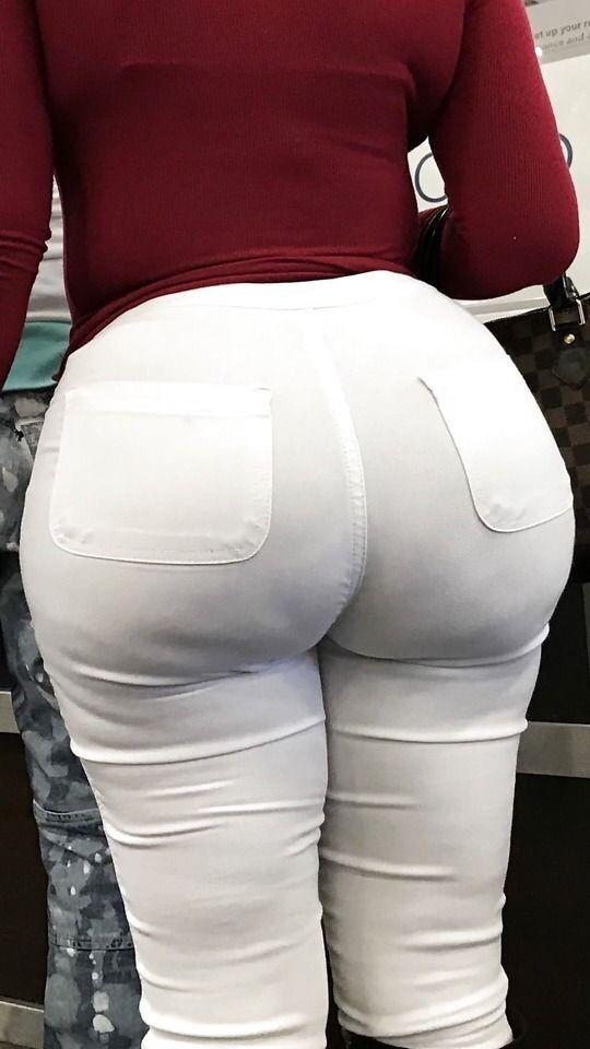 большие жопы в брюках фото результате происходит